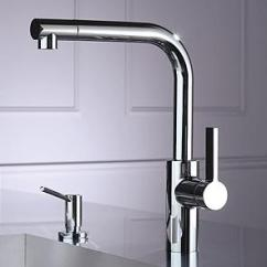 Dornbracht Faucet Kitchen Calphalon Towels Elio The Excellence Of Design
