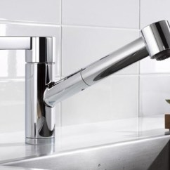 Dornbracht Faucet Kitchen Photos Of Outdoor Kitchens And Bars Eno New Stylish W Extensible Spray Single Lever 5