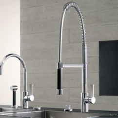 Dornbracht Faucet Kitchen Peerless Faucets New Tara Ultra Single Lever