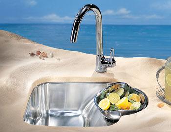 bar sinks and prep sinks kitchen