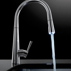 Franke Kitchen Faucet Shallow Cabinets New The Papillon Armatur With Pull Out Bathrooms
