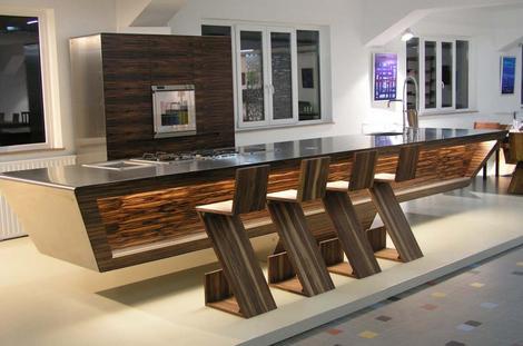 Kitchen Islands & Kitchen Island Designs Ideas Pictures 15 The