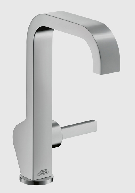 New Bathroom Faucets By Hansgrohe New Faucet Additions