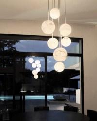 High End Pendant Lights by Atelier Alain Ellouz - Harmonie ...