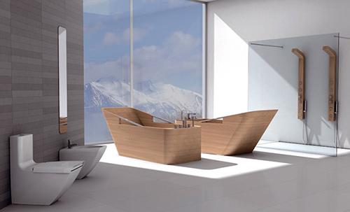 Innovative Bathroom Products by Plavisdesign  Day