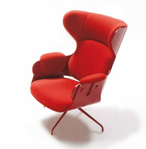 chair design bd cover hire aberdeenshire jaime hayon armchair lounger by barcelona llounger 1