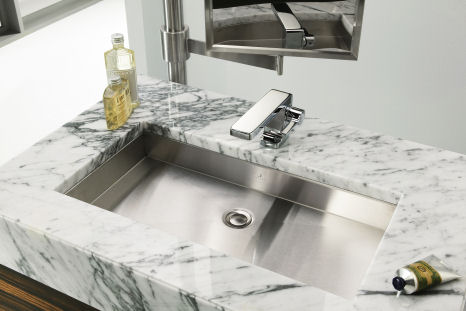 new bathroom lavatories from julien