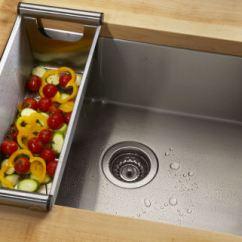 New Kitchen Sink Stonewall Jam Julien J7 Undermount The Collection 3905