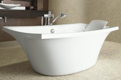 kohler escale suite new bathroom and