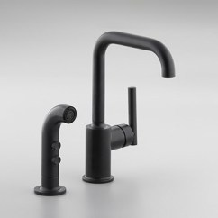 Articulating Kitchen Faucet Door Repair Kohler – New Contemporary Purist