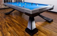 Contemporary Billiard Table from Mars Made - high-end ...