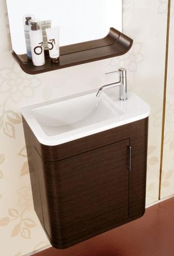 Contemporary Bathroom Vanity From Mastella Italian