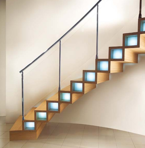 Modern Wood Stairs Design By Marretti   Modern Wooden Staircase Designs   Wood Carving Wooden Railing   Railing   Designer   Gallery   Layout