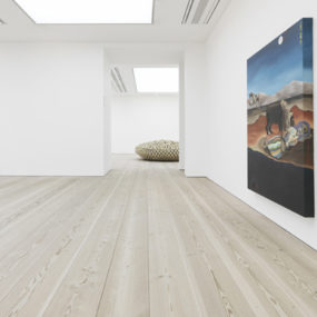 Hardwood floor designs that are currently trending