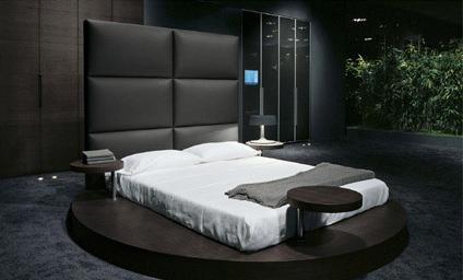 wood wall units for living room decorating with sectional sofa presotto zero bed - a european luxury platform