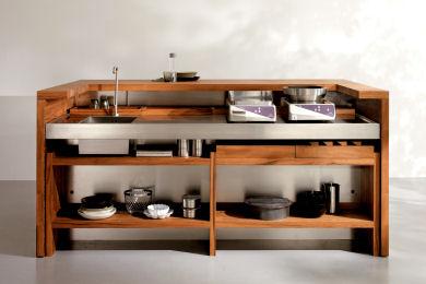 free standing kitchens kitchen cabinets cincinnati freestanding from riva 1920 libero indoor outdoor