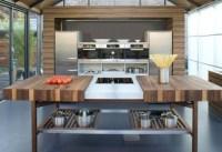 Kitchen Islands & Kitchen Island Designs / Ideas ...