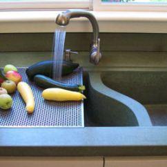 Concrete Kitchen Sink 60 Inch Island Sinks From Sonoma Stone