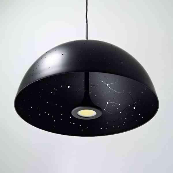 Constellation Starry Night Lights