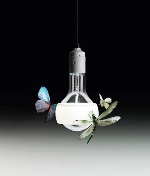 Teflon Light Bulbs