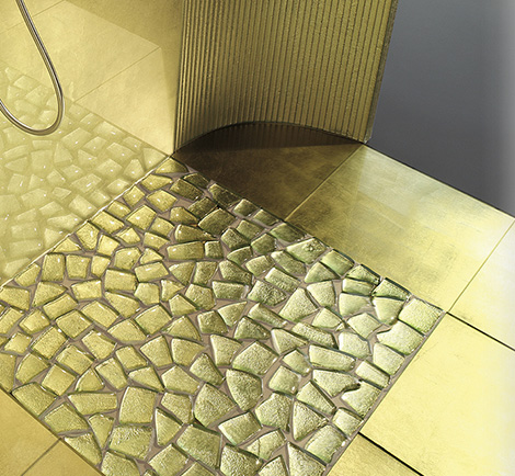 glass tile from lightstreams fused