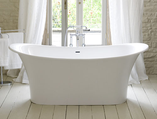 French Bathtub for French Boudoir Bathing  new Toulouse