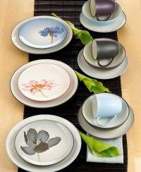 Casual Dinnerware Set - luxury Noritake Colorwave dinnerware