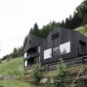 Mountain Homes Ideas  Trendir
