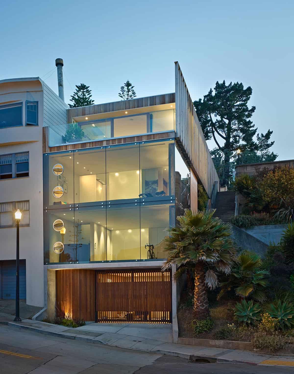 Glass Houses Ideas Trendir