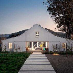 Barn Homes Ideas  Trendir