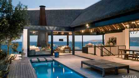 holiday living outdoor stunning architectural designed saota