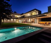 modern and luxury home design