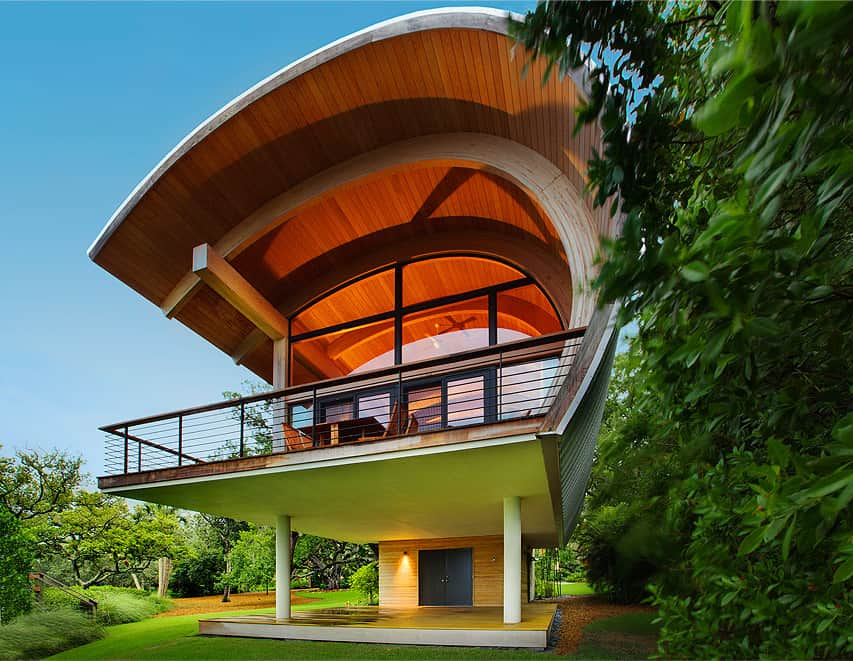 Small Wood Homes And Cottages 16 Beautiful Design And