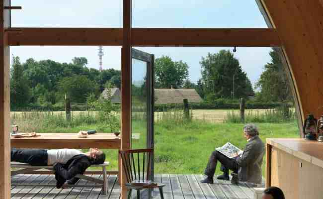 Wooden A Frame Off The Grid Country Home A Charming Diy