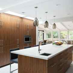 Century Kitchen Cabinets Wall Hanging Ideas Mid House Remodel Project By Klopf Architecture In