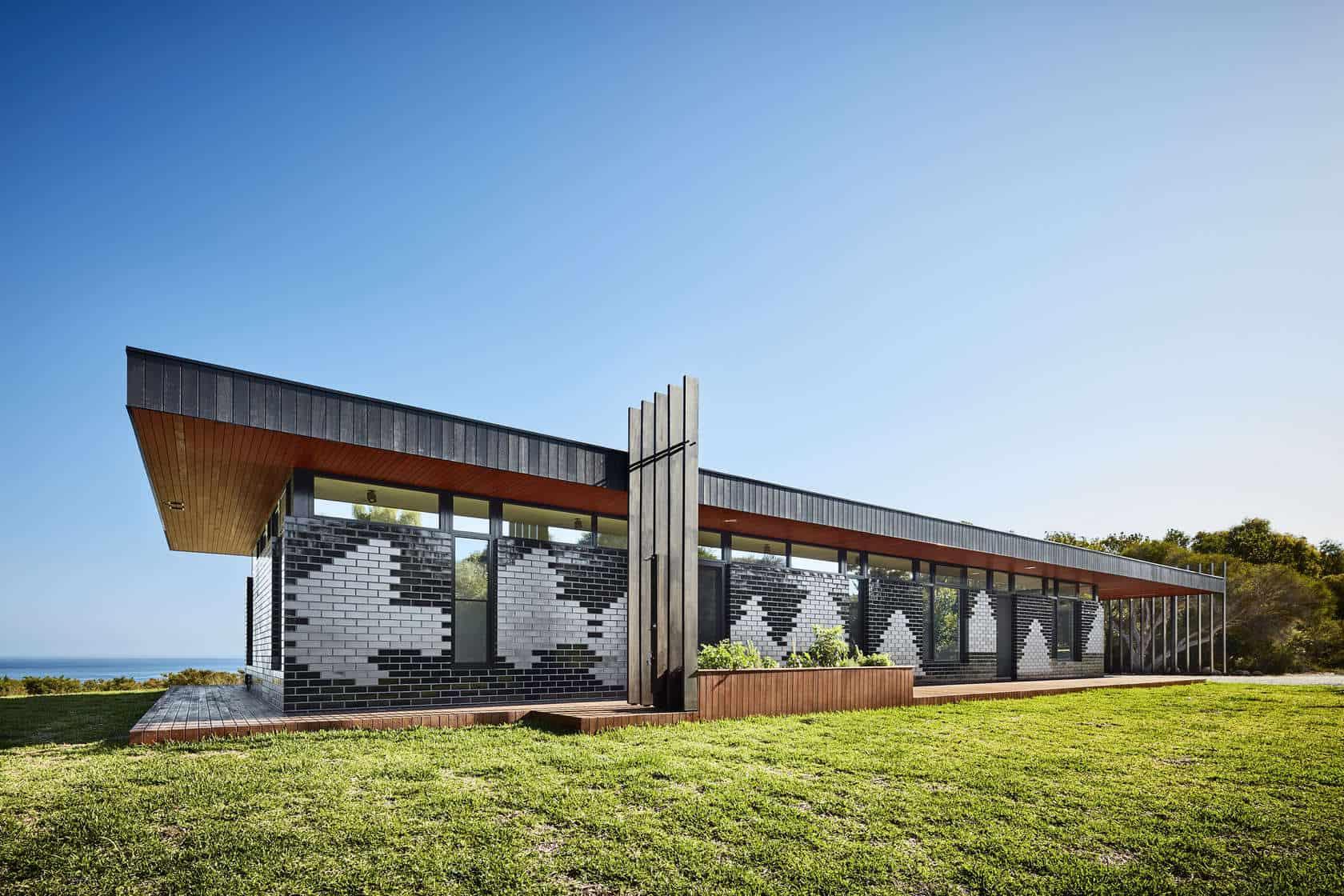 Coastal Homes Ideas Designs Photos Trendir