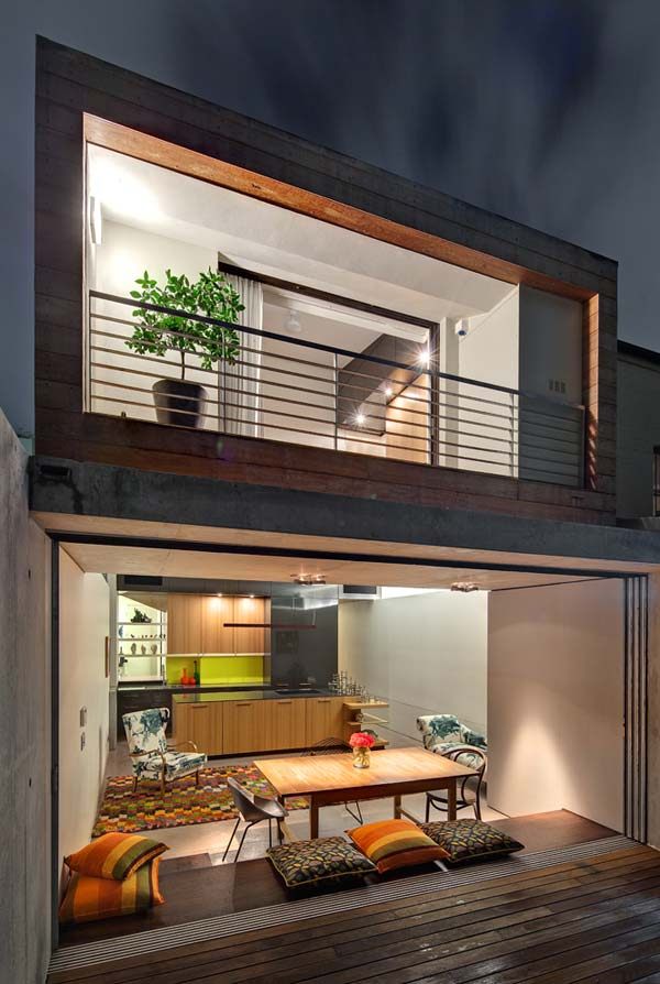 3 Level House Plans By Australian Architects