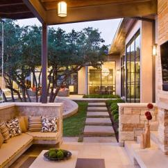 Outdoor Living Room Ideas Pictures Of Rooms With Sectionals Family Home And Pool