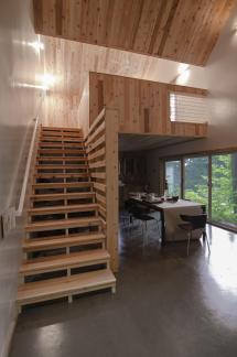 Small Studio House Design