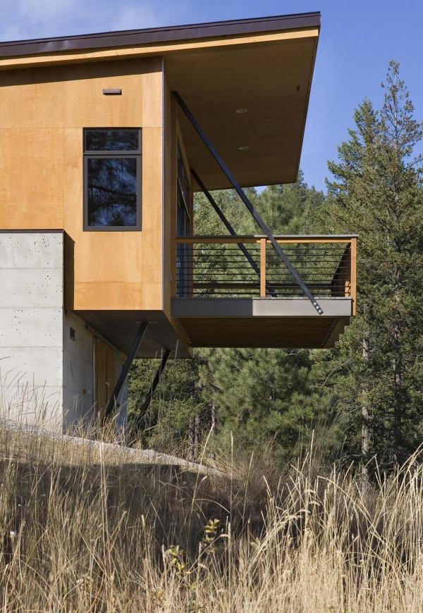 Elevated Cabin Design Budget Plan