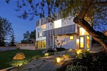 NetZero Home Design Modern