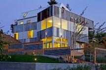 NetZero House Solar Panels