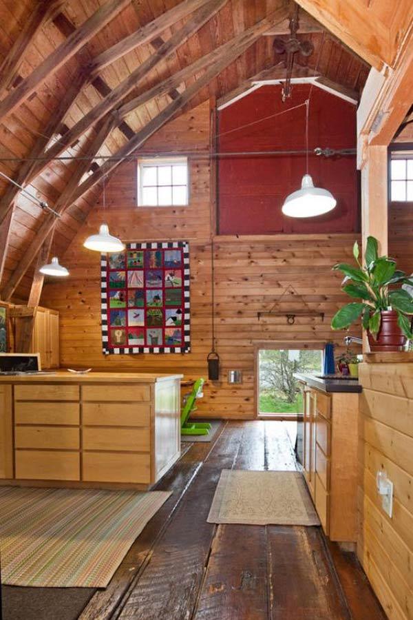 Barn Style House For Sale Unique Barn Conversion In