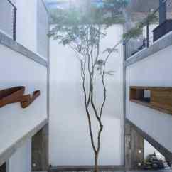 Living Room Borders Stoves Ireland Three-story Courtyard House