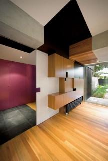 Deconstructed Interior Design Home