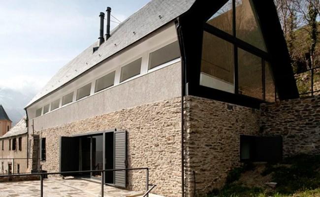 Extraordinary House Design With Extraordinary Views Of