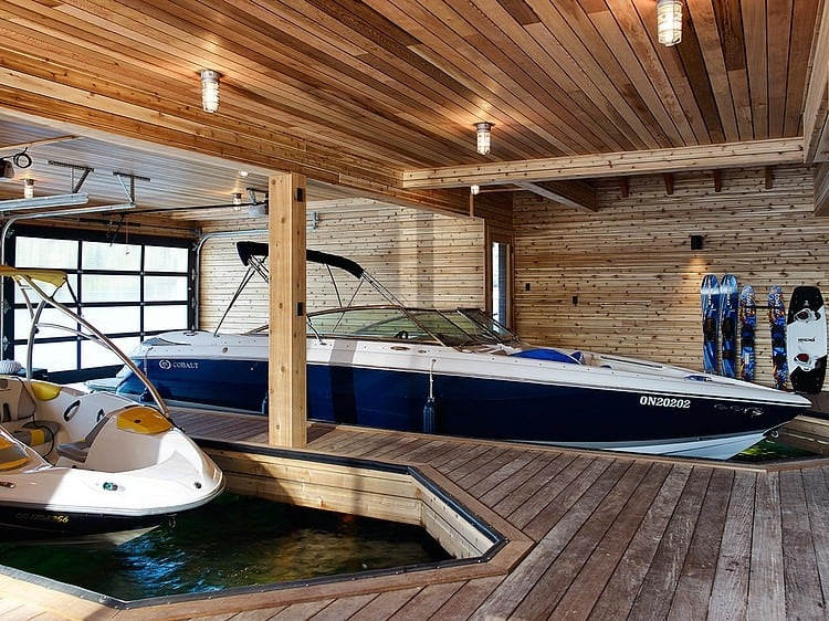 Lake House Deck Designs Boat Dock Designs Building Plans House