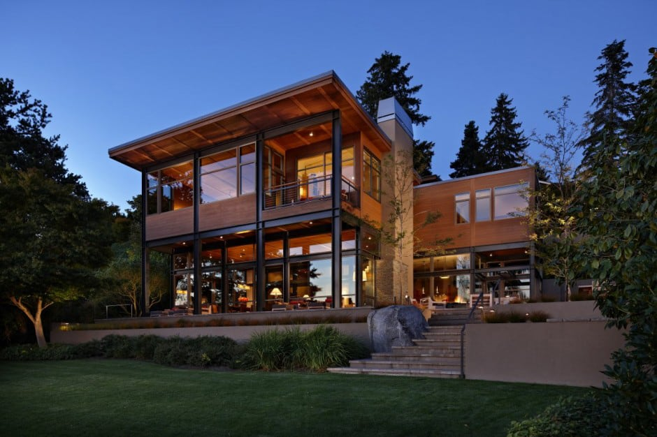 Your ideal home architecture  Page 3  TigerDroppingscom