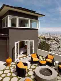 Mid Century Modern Homes Exterior Window Trim