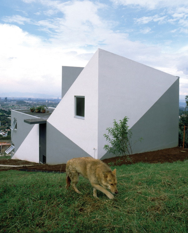 Modern Mexican House : modern, mexican, house, Modern, Mexican, Homes, Architectural, Innovation